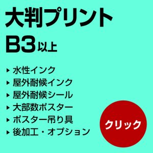 画像1: 大判プリント B3以上 (1)